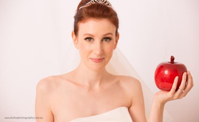 Snow White weddinginspiration
