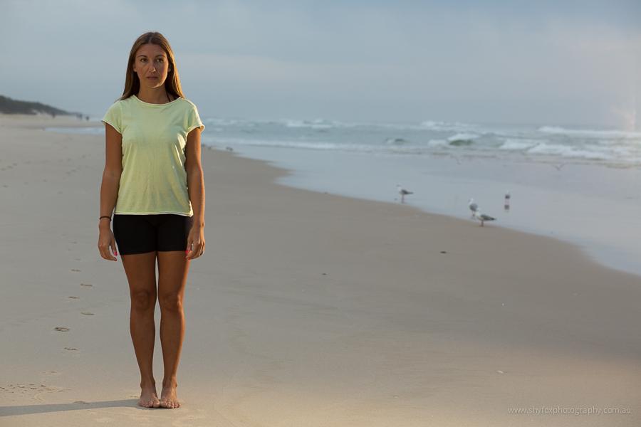 Little girl lost | shyfoxphotography.com.au