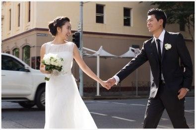 City Wedding | Shy Fox Photography