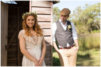 Country Wedding | Shy Fox Photography