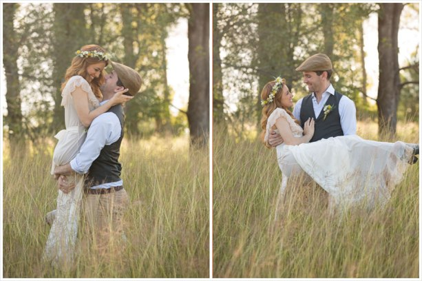 Country Wedding | Shy Fox Photography