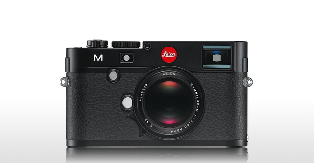 Tech Hunter – What Ever Happened to the 50mmCamera?