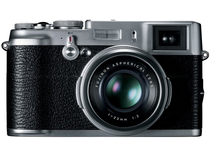 The New Range of High End CompactCameras