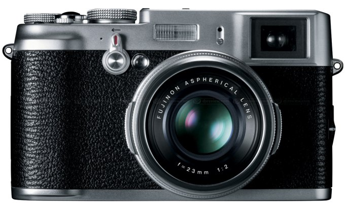 The New Range of High End Compact Cameras