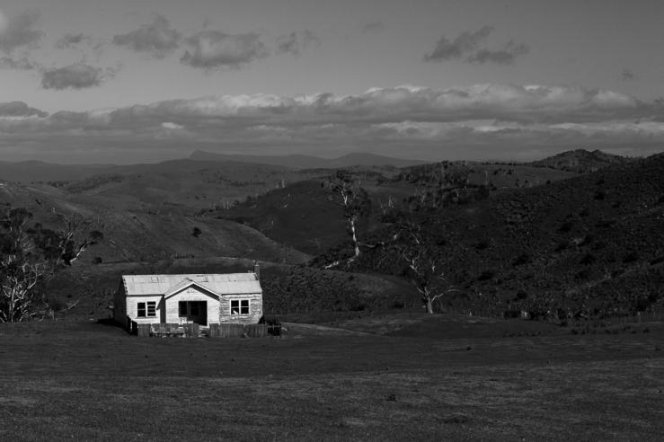 Highland Adventures | Shy Fox Photography | shyfoxphotography.com.au