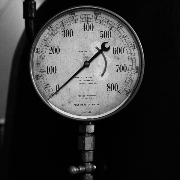 The Meters of Waddamana Power Station   Shy Fox Photography   shyfoxphotography.com.au