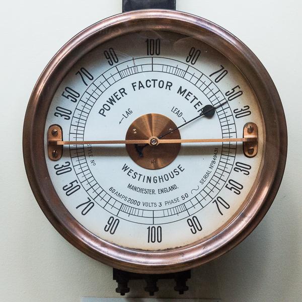 The Meters of Waddamana Power Station | Shy Fox Photography | shyfoxphotography.com.au