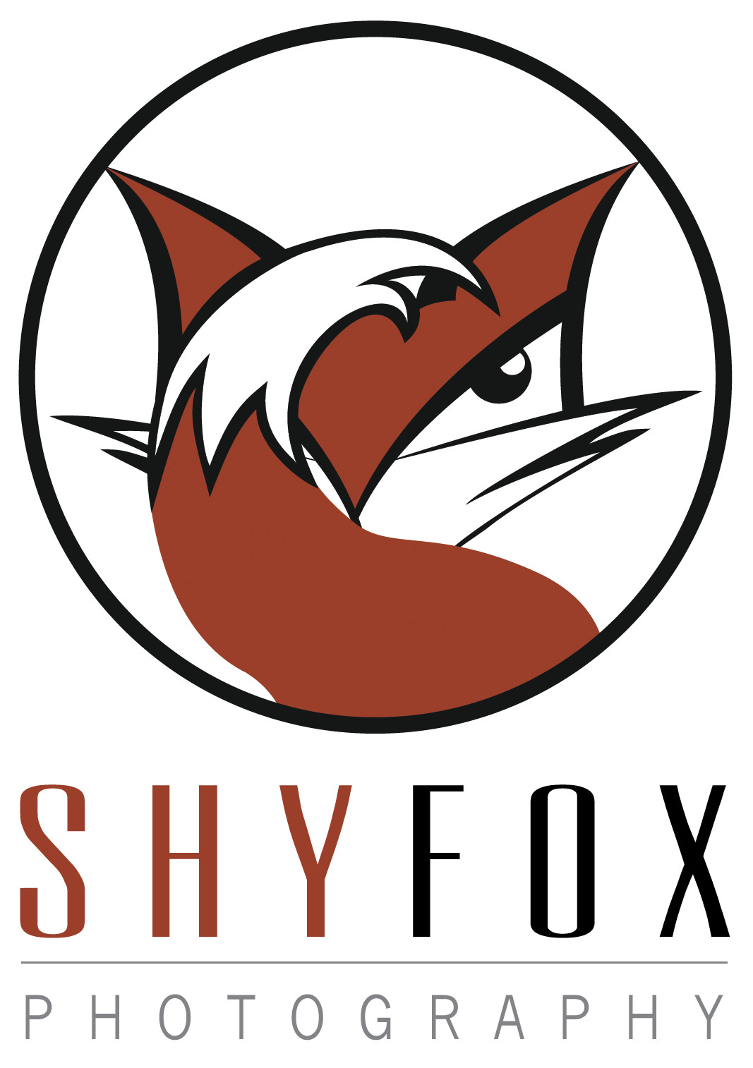 shy fox photography blog